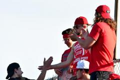 CIAC BASE; Class M Finals - Wolcott vs. St. Joseph - Photo # 497