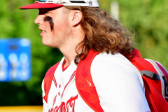 Gallery CIAC BASE; Wolcott vs. ST. Paul - NVL T. SF's - Photo # 129