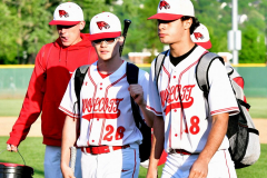 Gallery CIAC BASE; Wolcott vs. ST. Paul - NVL T. SF's - Photo # 152