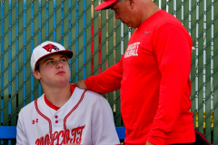Gallery CIAC BASE; Wolcott vs. ST. Paul - NVL T. SF's - Photo # 179