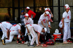 Gallery CIAC BASE; Wolcott vs. ST. Paul - NVL T. SF's - Photo # 183