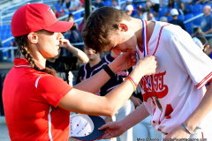 Gallery CIAC BASE; Wolcott vs. ST. Paul - NVL T. SF's - Photo # 199