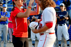 Gallery CIAC BASE; Wolcott vs. ST. Paul - NVL T. SF's - Photo # 270