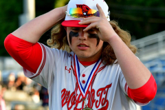 Gallery CIAC BASE; Wolcott vs. ST. Paul - NVL T. SF's - Photo # 279