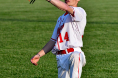 Gallery CIAC BASE; Wolcott vs. ST. Paul - NVL T. SF's - Photo # 296