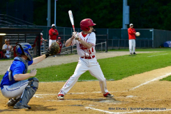 Gallery CIAC BASE; Wolcott vs. ST. Paul - NVL T. SF's - Photo # 1074