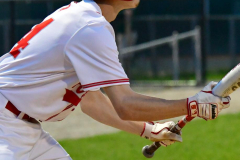 Gallery CIAC BASE; Wolcott vs. ST. Paul - NVL T. SF's - Photo # 1076