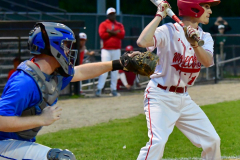Gallery CIAC BASE; Wolcott vs. ST. Paul - NVL T. SF's - Photo # 1078
