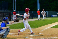 Gallery CIAC BASE; Wolcott vs. ST. Paul - NVL T. SF's - Photo # 1085