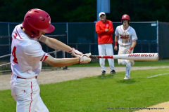 Gallery CIAC BASE; Wolcott vs. ST. Paul - NVL T. SF's - Photo # 1086