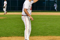 Gallery CIAC BASE; Wolcott vs. ST. Paul - NVL T. SF's - Photo # 1088