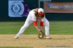 Gallery CIAC BASE; Wolcott vs. ST. Paul - NVL T. SF's - Photo # 1090