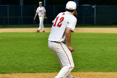 Gallery CIAC BASE; Wolcott vs. ST. Paul - NVL T. SF's - Photo # 1096