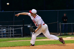 Gallery CIAC BASE; Wolcott vs. ST. Paul - NVL T. SF's - Photo # 1106