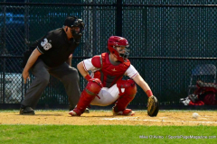 Gallery CIAC BASE; Wolcott vs. ST. Paul - NVL T. SF's - Photo # 1112