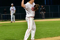 Gallery CIAC BASE; Wolcott vs. ST. Paul - NVL T. SF's - Photo # 1119