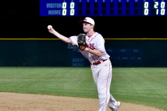 Gallery CIAC BASE; Wolcott vs. ST. Paul - NVL T. SF's - Photo # 1146