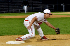 Gallery CIAC BASE; Wolcott vs. ST. Paul - NVL T. SF's - Photo # 1148