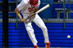 Gallery CIAC BASE; Wolcott vs. ST. Paul - NVL T. SF's - Photo # 1177
