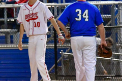 Gallery CIAC BASE; Wolcott vs. ST. Paul - NVL T. SF's - Photo # 1178