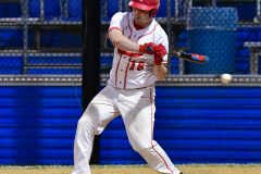 Gallery CIAC BASE; Wolcott vs. ST. Paul - NVL T. SF's - Photo # 1184