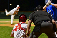 Gallery CIAC BASE; Wolcott vs. ST. Paul - NVL T. SF's - Photo # 1217