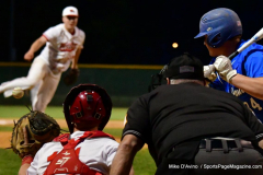 Gallery CIAC BASE; Wolcott vs. ST. Paul - NVL T. SF's - Photo # 1219