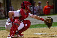 Gallery CIAC BASE; Wolcott vs. ST. Paul - NVL T. SF's - Photo # 1225