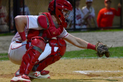 Gallery CIAC BASE; Wolcott vs. ST. Paul - NVL T. SF's - Photo # 1227