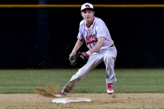 Gallery CIAC BASE; Wolcott vs. ST. Paul - NVL T. SF's - Photo # 1234