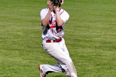 Gallery CIAC BASE; Wolcott vs. ST. Paul - NVL T. SF's - Photo # 1244