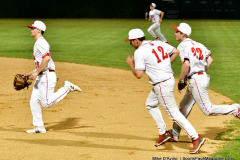 Gallery CIAC BASE; Wolcott vs. ST. Paul - NVL T. SF's - Photo # 1250