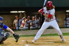 Gallery CIAC BASE; Wolcott vs. ST. Paul - NVL T. SF's - Photo # 1262