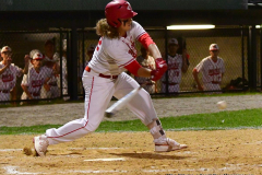 Gallery CIAC BASE; Wolcott vs. ST. Paul - NVL T. SF's - Photo # 1269