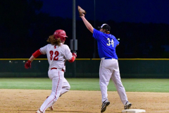 Gallery CIAC BASE; Wolcott vs. ST. Paul - NVL T. SF's - Photo # 1274