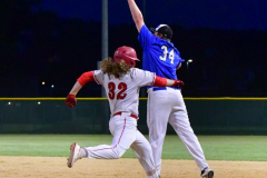 Gallery CIAC BASE; Wolcott vs. ST. Paul - NVL T. SF's - Photo # 1275