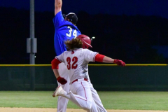 Gallery CIAC BASE; Wolcott vs. ST. Paul - NVL T. SF's - Photo # 1276