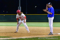 Gallery CIAC BASE; Wolcott vs. ST. Paul - NVL T. SF's - Photo # 1281