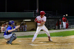 Gallery CIAC BASE; Wolcott vs. ST. Paul - NVL T. SF's - Photo # 1285
