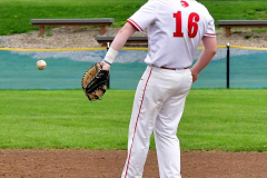Gallery CIAC BASE; St. Paul vs. Wolcott - Photo # (110)