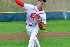Gallery CIAC BASE; St. Paul vs. Wolcott - Photo # (122)