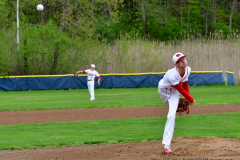 Gallery CIAC BASE; St. Paul vs. Wolcott - Photo # (124)