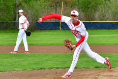 Gallery CIAC BASE; St. Paul vs. Wolcott - Photo # (141)
