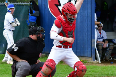 Gallery CIAC BASE; St. Paul vs. Wolcott - Photo # (154)