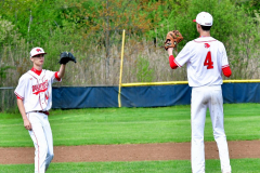 Gallery CIAC BASE; St. Paul vs. Wolcott - Photo # (165)