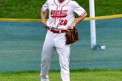 Gallery CIAC BASE; St. Paul vs. Wolcott - Photo # (171)