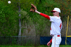 Gallery CIAC BASE; St. Paul vs. Wolcott - Photo # (176)