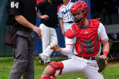 Gallery CIAC BASE; St. Paul vs. Wolcott - Photo # (195)