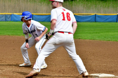 Gallery CIAC BASE; St. Paul vs. Wolcott - Photo # (197)