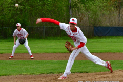 Gallery CIAC BASE; St. Paul vs. Wolcott - Photo # (206)